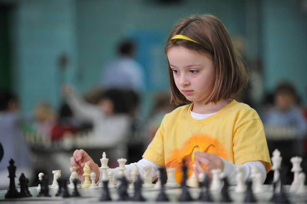 After School Online Chess