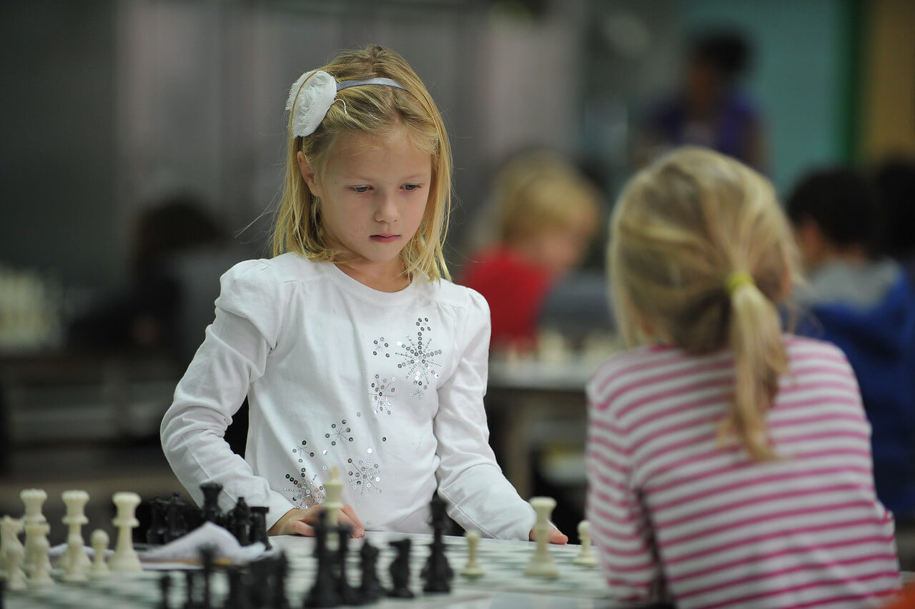 Summer Chess Camps